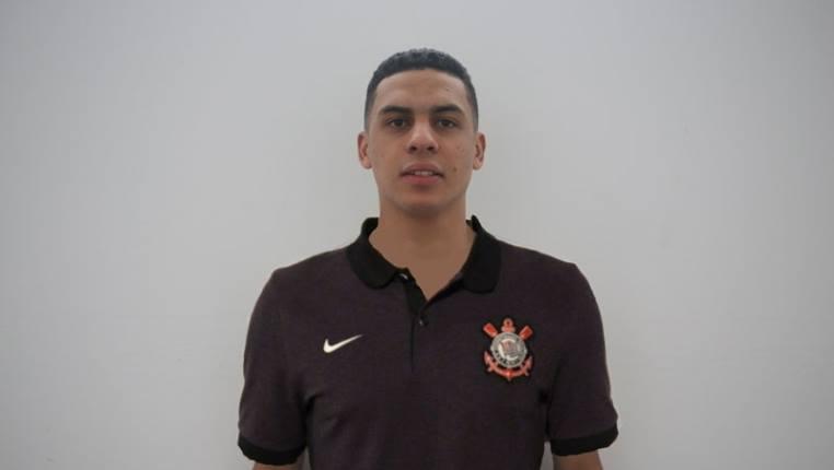 Resultado de imagem para jogador Douglas Nunes corinthians